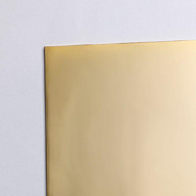 Oro barniz brillo038w