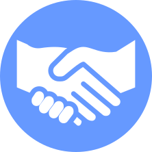 Compromiso para con los proyectos de nuestros clientes, ofreciendo un servicio profesional.